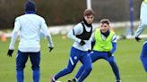 Lewis Bate Pens Farewell Chelsea Message and Teammates Respond