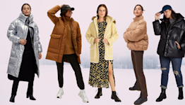 18 best winter coats for women in 2021: Michael Kors, Uniqlo, North Face and more