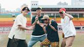 芒果街老爸成長了 推出首張EP《Mangrow》