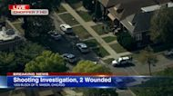 Chicago shooting: 2 shot on Mason Avenue in Austin, CFD says