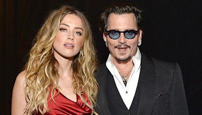 Johnny Depp's Exes Winona Ryder and Vanessa Paradis Defend Him in U.K. Libel Case