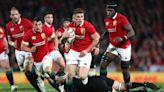 British and Irish Lions fly-on-the-wall documentary will be first to show both camps