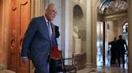 Senators race to approve bipartisan infrastructure deal