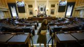 Virginia lawmakers set for special session Monday