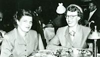 Lesbian pioneers pave the way for LGBT+ rights years before Stonewall