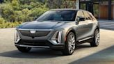 This is Not a Concept Car—It's the 2023 Cadillac Lyriq You'll Be Able to Buy Soon