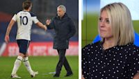 Who leaves Tottenham first: Mourinho or Kane?