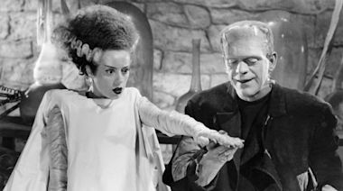 Universal's classic monster movies are headed to YouTube