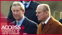 Prince Charles Breaks Silence On 'Dear Papa' Prince Philip's Death In Heartfelt Tribute