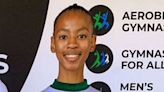 Young SA gymnast Kamogelo Mokeke keen to flex her business muscles in future