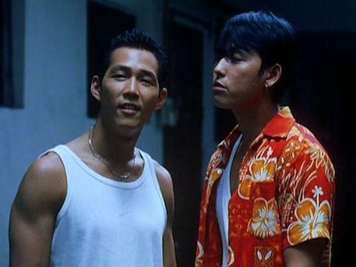 李政宰、鄭雨盛 影帝男神好兄弟!20年友誼共開經紀公司,被稱「清潭洞夫婦」,睽違多年將在電影合體!