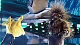 'The Masked Singer' Eliminates Another Contestant: And Robopine Is…