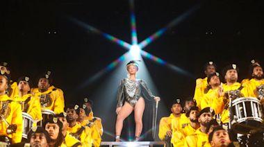 Fierce. Savage. Flawless. Beyoncé makes history.