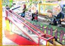 「天竺鼠車車」真實版在彰化!看百隻萌物衝刺賽跑,還能零距離餵食