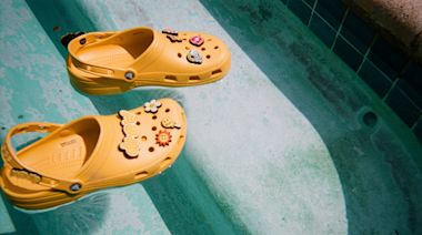 How You Can Still Get a Pair of the Sold Out Justin Bieber Crocs Collaboration