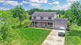 Updated two story on large lot