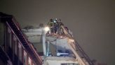Priest injured in Madrid blast dies in hospital