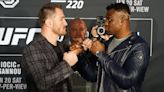 How to watch UFC 260: Fight card, start time, betting odds, results, where to stream Miocic vs. Ngannou 2