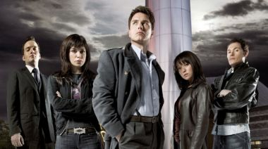 BBC Three's best shows: A look back over the years