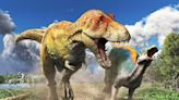 名古屋市科學館將舉辦「暴龍:霸王龍–神奇的食肉恐龍展 | 蕃新聞