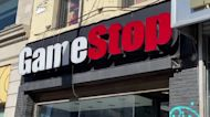 GameStop shares rally as CEO heads for door