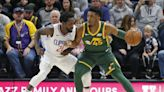 Mitchell scores 32, Jazz beat Clippers 111-105
