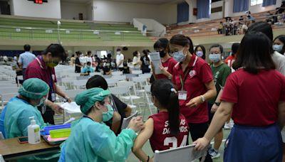 疫苗假大爆發! 台南3309人 有學校超過7成請假