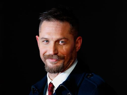 Tom Hardy Is Many Things - Including a Devoted Father of 3!