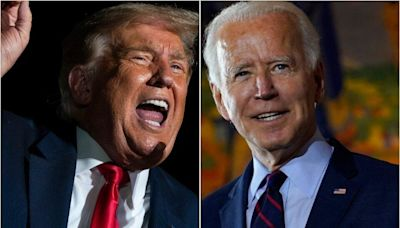 OOF: Attorneys At Trump-Linked Law Firm Gave $90,000 To Biden, $50 To Trump