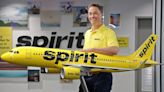 Spirit Airlines makes MIA debut with first flights planned for October
