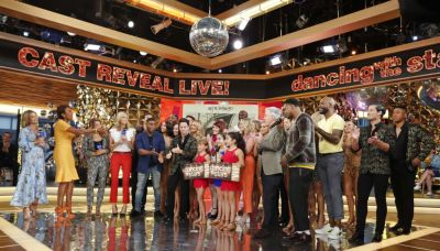 'Dancing With the Stars' executive producer reveals new live voting element