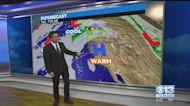Wednesday Evening Forecast - 10/27/21