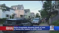 Man Shot, Killed By Roommate In Somerville