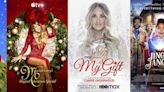 Holiday movies, music specials arrive to light a bleak year