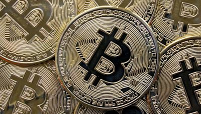 Crypto Crumbles. What China's Ban Means for Digital Currencies.