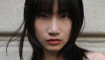 「台版姜曉」竟是辣模!神還原《魷魚》女主角 本人也驚呼:99%像