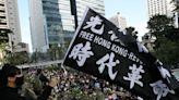不滿華府干涉香港 中國外交部:全面暫停美艦訪港、制裁自由之家等非政府組織