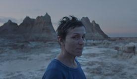 Chloé Zhao's 'Nomadland' Takes Golden Lion at Venice Film Festival