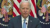 Joe Biden: 'I Have Great Confidence in General Milley'