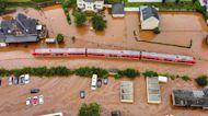 Clima, piogge sempre più intense anche a causa del riscaldamento globale