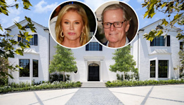 The Hiltons Keep it in the Family with $55 Million Spec-Built Bel Air Mansion