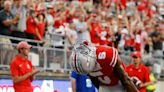 Draft Wire includes three Ohio State football players in first round 2022 NFL mock draft