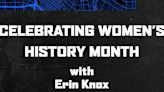 Employee Spotlight | Celebrating Women's History Month with Erin Knox