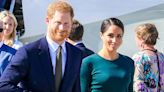 Prince Harry and Meghan Markle Are Coming to New York City: Details