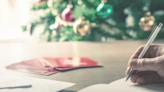 Do you still write Christmas cards? | Buckeye Country 103.7 'CKY | Bob Delmont