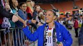 Ali Krieger on a public life in women's soccer - SportsPro