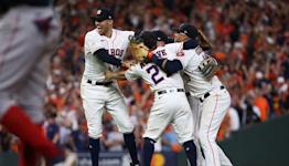 2021 MLB World Series predictions: Experts split on Atlanta Braves vs. Houston Astros in Fall Classic
