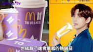 BTS套餐太夯!被粉絲搶爆 「泰泰SET」也熱賣還以為V出個人套餐