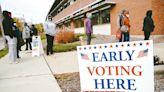 大選倒數5天 美提前投票和每周確診人數雙雙破紀錄