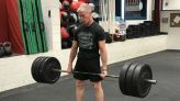 CrossFit competitor qualifies for national Games